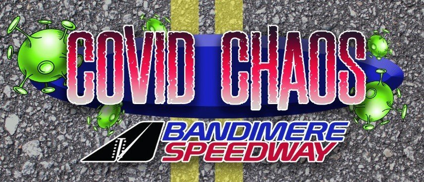 covid chaos rally promotion bandimere speedway